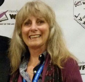Lorraine Erickson