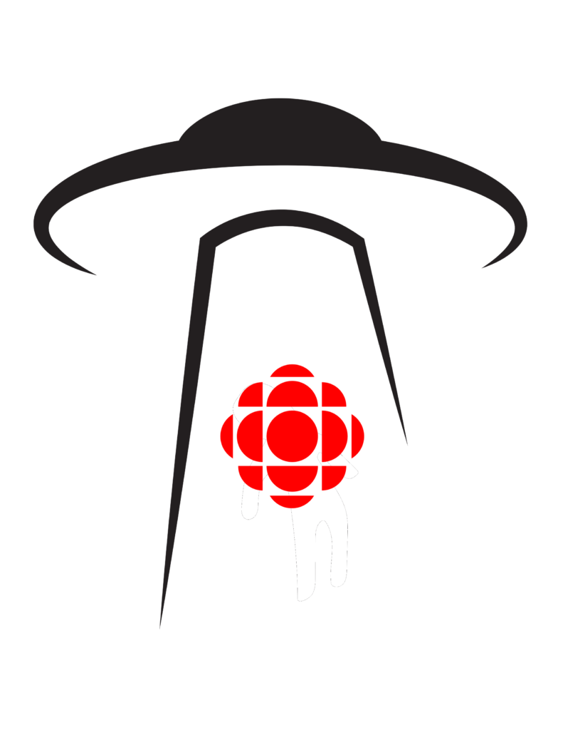 Alien Abduct CBC