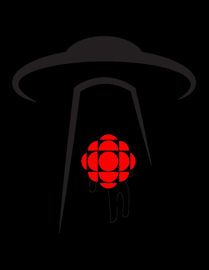 Alien Abduct CBC